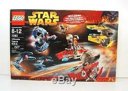 Brand New Lego Star Wars 7283 Ultimate Space Bataille Limited Edition Exclusive