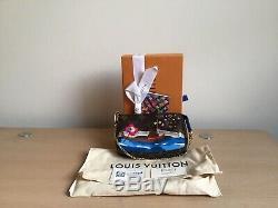 Brand New Louis Vuitton De Noël 2019 Mini Vivienne Venise Pochette Accessoires
