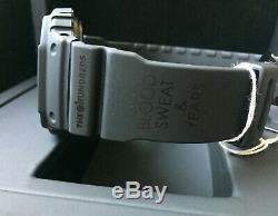 Casio G Shock Dw-5600hdr-1er Les Centaines D'édition Numérique Tout Neuf