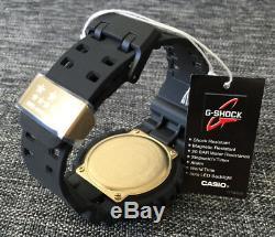 Casio G Shock Ga-135a-1aer Édition Limitée Du 35e Anniversaire Tout Neuf