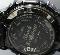 Casio G-choc Gmw-b5000gd-1jf Toute Nouvelle Expédition Gratuit Du Japon