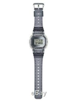Casio G-shock Dw-5600sk-1 Limited Edition Nouvelle Marque