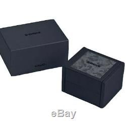 Casio G-shock Titanium Laser Camo Imprimer Gmwb5000tcm-1 Limited Edition Marque Nouveau