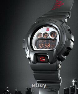 Casio G-shock X Eminem Collaboration Gd-x6900mnm-1 Edition Limitée Flambant Neuf