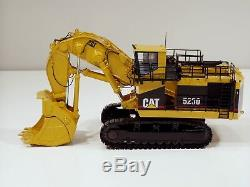 Caterpillar 5230 Pelle Jaune 1/87 CCM Brass Brand New 2012