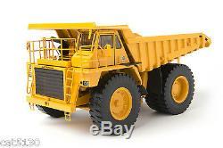 Caterpillar 777 Dump Truck 1/48 CCM Diecast Brand 2014