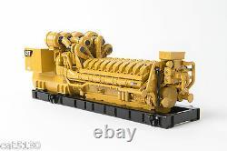 Caterpillar C175-20 Générateur 1/25 CCM Diecast Marque Nouveau 2013
