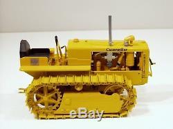 Caterpillar R2 Crawler 1/16 Spec Fonte # Cust1008 Tout Neuf