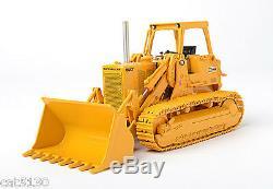 Chargeur Sur Chenilles Caterpillar 983b Rops 1/48 CCM Diecast Brand 2014