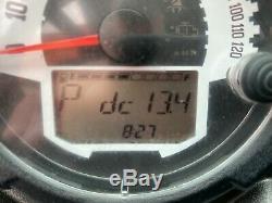 Ci-joint Polaris Ranger Xp900, Limited Edition Eps, Chaleur, Brand New Winch, Radio