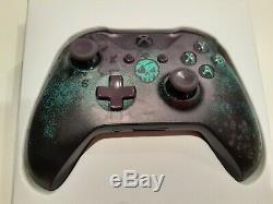 Comme Tout Nouveau (utilisé) Xbox One Sea Of Thieves Edition Limitée Contrôleur Et DLC