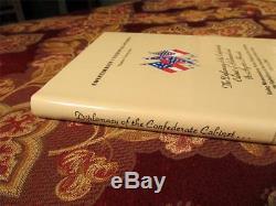 Confederate Centennial Studies Nouvelle Série Complète De 28 Volumes CIVIL War