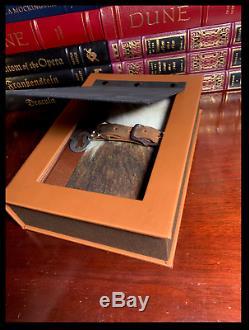 Cujo Par Stephen King Brand New 1st Edition Limitée Dragon Rebond 1/52 + Droits