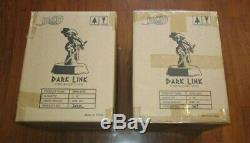 Dark Link First 4 Figure Statue F4f Zelda Limited Edition Tout Neuf! Scellé! Etats-unis