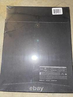 Darker Than Black Premium Edition Rare Sealed Brand New Oop Rare Blu-ray