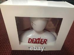 Dexter The Complete Series Collection Gift Set Blu-ray (2014) Flambant Neuf