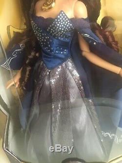 Disney Limited Edition Vanessa Et Ariel Doll Brand New In Hand