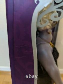 Disney Store Little Mermaid Ursula Limited Edition Doll 17 Flambant Neuf