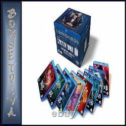 Doctor Who The Complete Series 1 2 3 4 5 6 & 7 Tout Nouveau Blu Ray Boxset
