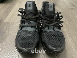 Ds Brand New Adidas Mens Invaincu X Ultraboost Shoes Sz 10