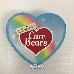Erstwilder X Care Bears Grincheux Ours Brooch Limited Edition Marque Nouveau Dans La Boîte