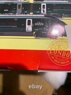Flambant Neuf Hornby R3691 00-gauge Class 800/0 Paddington Bear Limited Edition