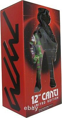 Fooly Cooly Flcl 12 Canti Gainax Kaching Marque Rare Limited Edition 100 Made