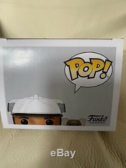 Funko Pop Vinyle Heroes. Bushfire Édition Limitée. Tout Neuf