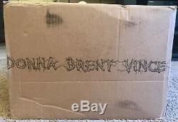 Grateful Dead Coffret CD 30 Voyages Autour De La Boîte Sun Set Brand New Unopened