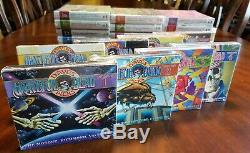 Grateful Dead Dave CD De Pronostics Brand New Volumes 1 33 Sealed Tous Les Disques Bonus