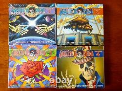 Grateful Dead Dave's Picks Volumes 1-38 Brand Newshealed/numbered. Royaume