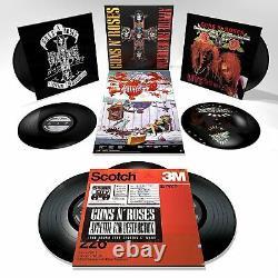 Guns N'roses Appetite For Destruction Locked N'loaded Box Set Flambant Neuf Scellé