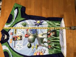 Happy99 Online C. L. I. O. Cycling Jersey Taille XL Marque New Never Worn Stray Rats