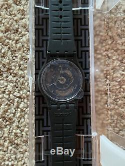 Hodinkee Swatch Sistem51 Tout Neuf Dans La Boîte Pas De Réserve