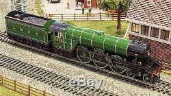 Hornby R3500 Sir Nigel Gresley Ltd Édition Série De 4 Oo Locomotives Brand New