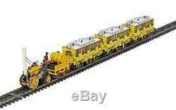 Hornby R3810 Stephensons Rocket Train Pack Marque Nouvelle Et Scellée