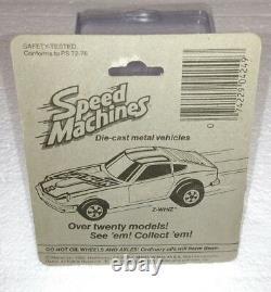 Hot Wheels Mattel Speed Machines Low Down Brand New