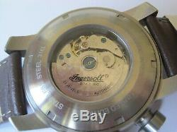 Impressionnant Ingersol In1224 Colby Limited Edition Brand New Boxed