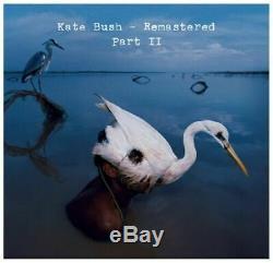 Kate Bush Remixée Partie 1 & 2 CD Box Set Marque Nouvelle Usine Scellé