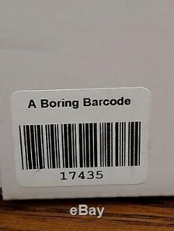 La Boring Company Not A Flamethrower Neuf, Édition Limitée De Série # 17435