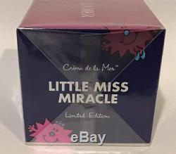 La Mer Little Miss Miracle En Édition Limitée Crème De La Mer- 2 Fl Tout Neuf