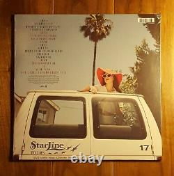 Lana Del Rey Honeymoon Red Vinyl 2lp Flambant Neuf Scellé