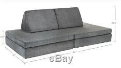 Le Harbour Enfants Comfort Nugget Couch Limited Edition Tout Neuf