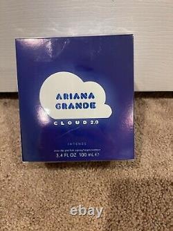 Le Parfum Intense D'ariana Grande Cloud 3.4 Fl Oz. Nouvelle Édition Limitée