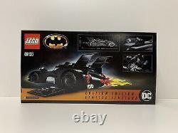 Lego 40433 1989 Mini Batmobile Edition Limitée Brand New Sealed