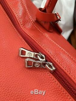 Longchamp Le Foulonne Valise Brand New Edition Limitée Hard To Trouver Couleur