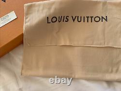 Louis Vuitton Pochette De Toilette 26 Édition Limitée Escale Marque New Sold Out Clutch