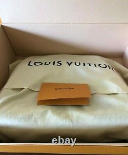 Louis Vuitton Soufflot MM M44816 Flambant Neuf Avec Boîte En Vente Fedex 2 Day Ship