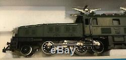 Marklin Ho 3015 Marque New Old Stock Crocodile Locomotive Ccs800 Électrique Allemagne