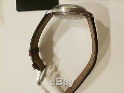 Marque Militaire Br-v1-92- Nouveau Bell & Ross Vintage (paiement Pls 24 Heures)